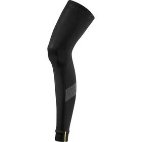 Mavic Essential Seamless Leg Warmers black